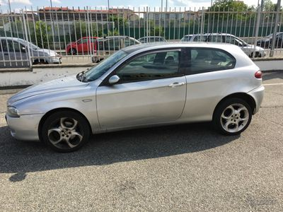 gebraucht Alfa Romeo 147 147 1.9 JTD M-JET 16V 3 porte Dist.