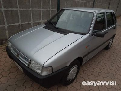 gebraucht Fiat Uno 1.1 I.E. CAT 5 PORTE S KM.70000 UNICO PROPRIETARIO