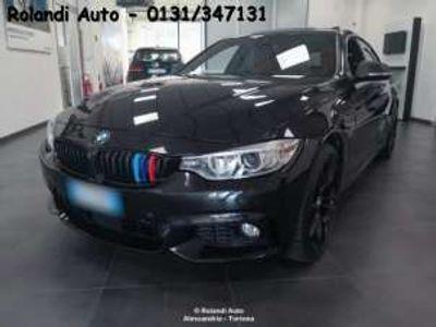 usata BMW 435 d xdrive gran coup sport diesel
