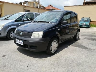 begagnad Fiat Panda 1.3 mjt van active uniproprietario diesel