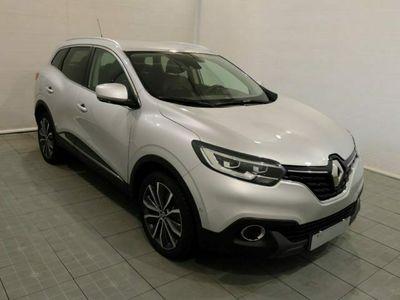 usata Renault Kadjar dCi 110CV Energy Intens