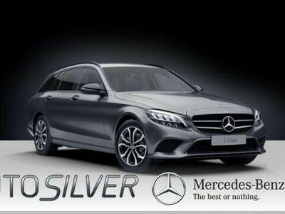 usata Mercedes C200 d S.W. Sport Plus LISTINO €50.935