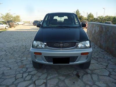 usata Daihatsu Terios 1.3i metano16V 4WD SX SUV/Fuorist