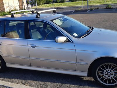 używany BMW 2002 Serie 5 (E39) -