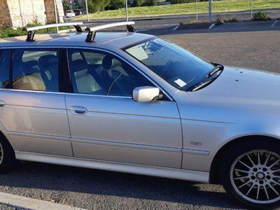 used BMW 2002 Serie 5 (E39) -