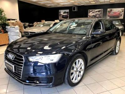 brugt Audi A6 3.0 TDI quattro S tronic Business Plus (430)gr