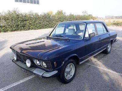 gebraucht Fiat 130 Berlina 3200