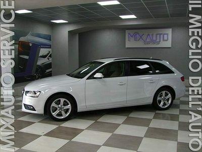 usata Audi A4 Avant 2.0 TDI 130kw Ambiente Navi EU5 DPF