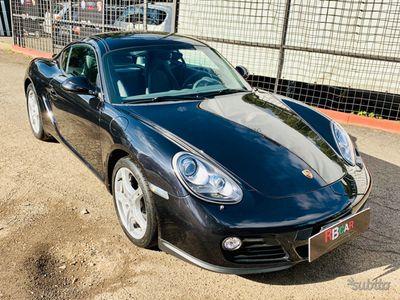 usata Porsche Cayman Cayman 2.9