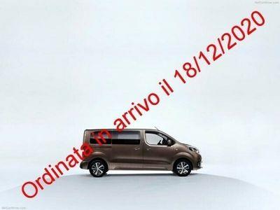 usata Toyota Verso Proace2.0D 177 CV L1 D Black Edition