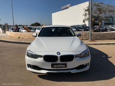 used BMW 320 Serie 3 GT d xDrive Turismo Business aut.