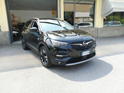 usata Opel Grandland X 1.6 Ecotec S&S Cambio Auto. Innovation