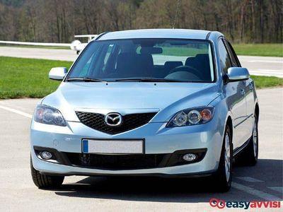 usata Mazda 3 1.6 TD 16V 109CV Active del 2007 usata a Conegliano
