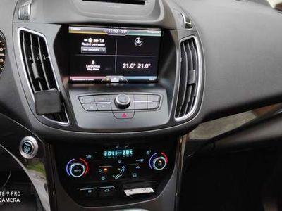 usata Ford C-MAX 7 1.5 TDCi 120CV Start