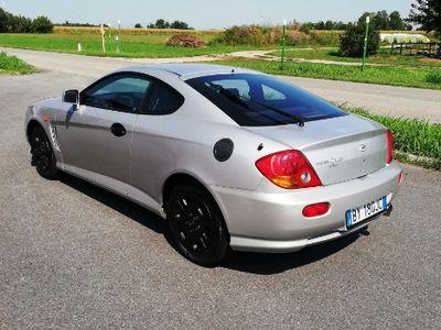 gebraucht Hyundai Coupé - 2003