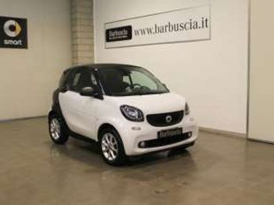 usata Smart ForTwo Coupé 70 1.0 Youngster Benzina