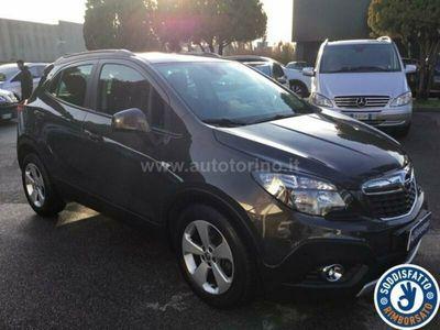 usata Opel Mokka 1.4 t. Ego s&s 4x2 140cv m6