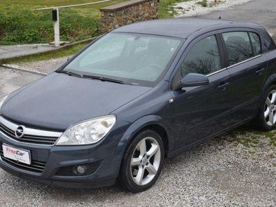usata Opel Astra 3ª serie