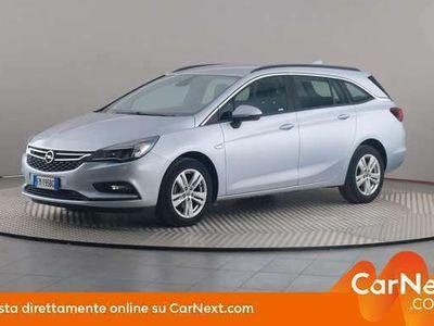 usata Opel Astra SW 1.6 Cdti Business 110cv S&S Mt6
