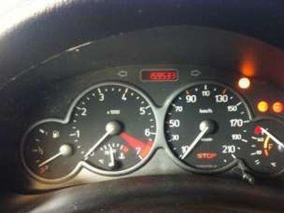 usata Peugeot 206 2.0 16V 3p. GTI Benzina