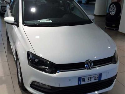 usata VW Polo 1.0 MPI 5p. Trendline
