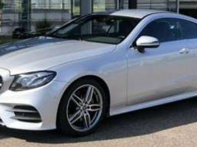 usata Mercedes E220 Coupè AMG LED CAMERA** Diesel
