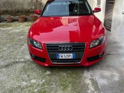 usata Audi A5 Sportback 2.0 TFSI