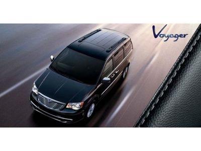 usata Lancia Voyager Voyager2.8 Turbodiesel Platinum 163 CV