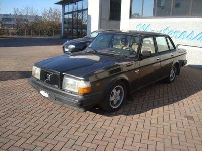 brugt Volvo 240 Turbo Brandizzo