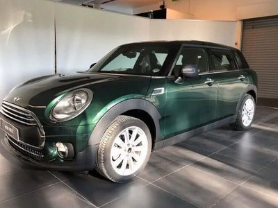 usata Mini One Clubman 1.5 D Boost