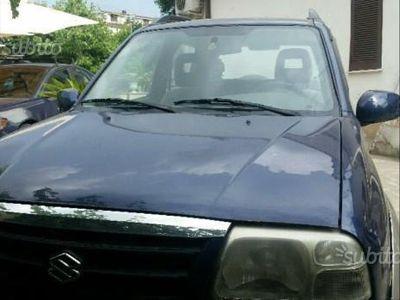 brugt Suzuki Grand Vitara - 2002