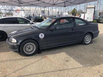usata BMW 318 ci (E46) - 2001 drift