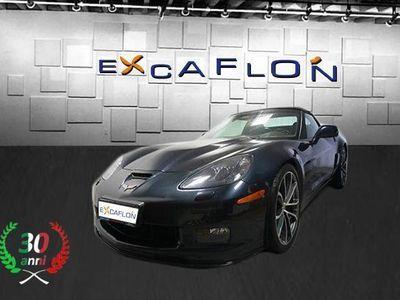 usata Corvette Z06 Z06Cabrio 427 60th Anniversary Usato