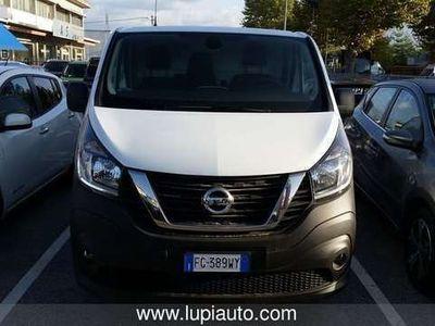 usata Nissan NV300 Furgone 1.6 dCi 120CV PC-TN Van nuova a Serravalle Pistoiese