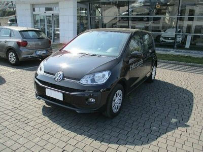 usata VW up! 1.0 5p. movedel 2018