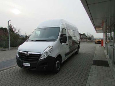 usata Opel Movano 35 2.3 CDTI 163CV PL-TA FWD VAN