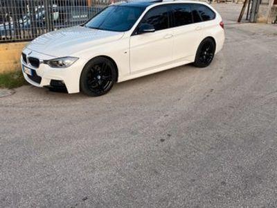 usata BMW 325 touring