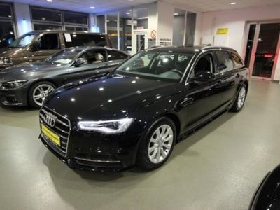 usado Audi A6 Avant 2.0 TDI 190 CV ultra S tronic S-Line