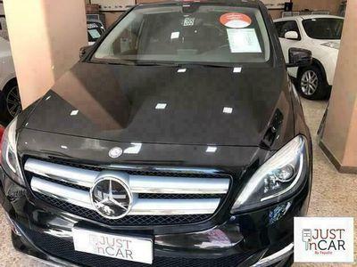 usata Mercedes B200 Classe BNGD Premium