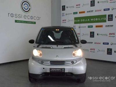 usata Smart ForTwo Coupé 700 pulse (45 kW) Aut.