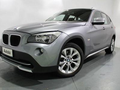 brugt BMW X1 Diesel xdrive20d Eletta