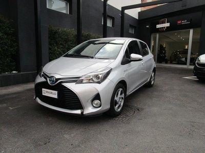 usado Toyota Yaris Yaris1.5 hybrid Active 5p my16