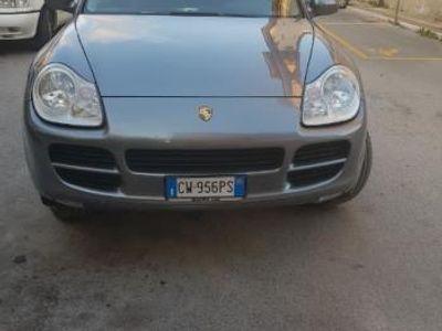 usata Porsche Cayenne 1ªs.'03-'07 - 2005