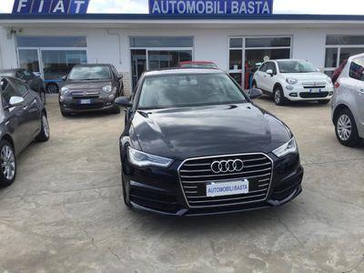 "usata Audi A6 2.0 TDI 190 CV ultra Business Navi ""Km 59.000"""