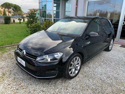 usata VW Golf Golf1.6 TDI 110 CV 5p. Highline BMT