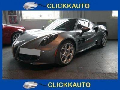 usado Alfa Romeo 4C 1750 TBi rif. 9308567