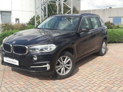 usata BMW X5 xDrive25d Business del 2016 usata a Castelfranco Veneto