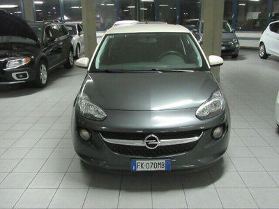 usata Opel Adam 1.2 70 CV Start&Stop Jam