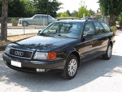 usata Audi 100 2.0 E 16V cat quattro Avant