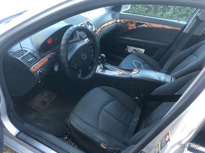 usado Mercedes E270 classe